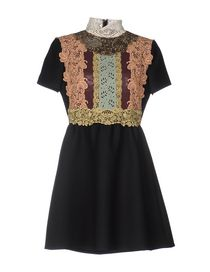 VALENTINO - Короткое платье