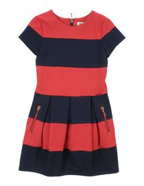 JUNIOR GAULTIER - Dress
