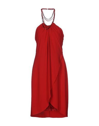 Livraison gratuite extrêmement Impero Genou Robe Couture images de vente vente vraiment FmrThT