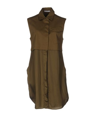 T BY ALEXANDER WANG , Military Green