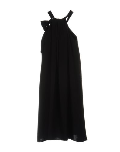 Mcq Minivestido Alexander Mcqueen Réduction obtenir authentique Raj6hEL