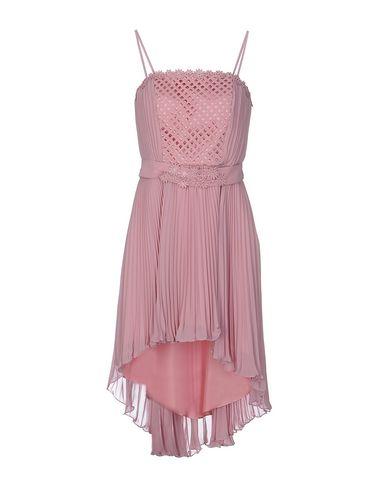 Ne Pas La Couture Minivestido pas cher authentique clairance nicekicks HiG1SDaYQ