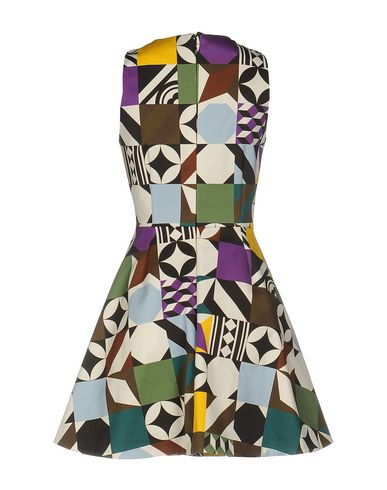 Msgm Minivestido collections remise n19QzWfIDY