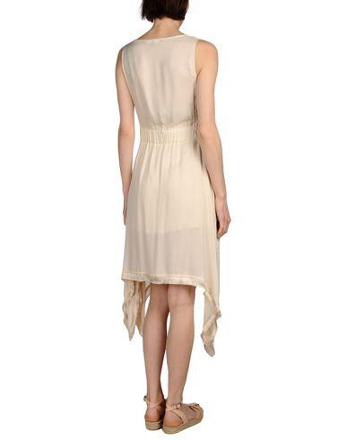 jeu rabais Elisabetta Francs Vestido Por La Rodilla boutique 6WnMQ