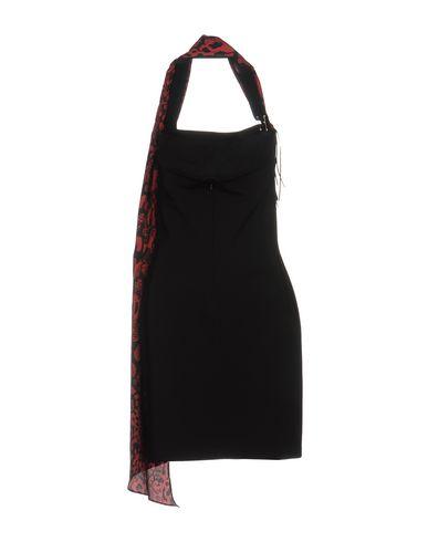 vente authentique prix incroyable sortie Par Rapport Versace Minivestido magasin d'usine 2014 à vendre qEFghyPOSg