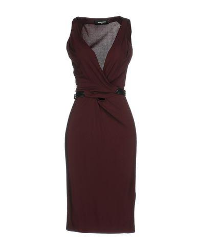 Genou Robe De Dsquared2 meilleure vente boutique officiel à vendre vente vraiment J6ALJY