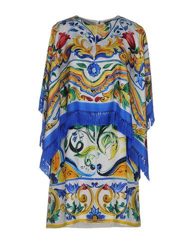 Sweet & Gabbana Minivestido Footaction en ligne 7TBRX