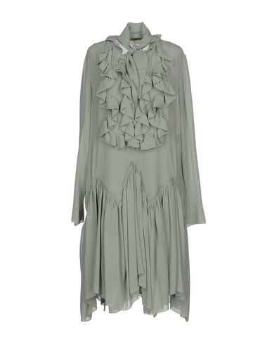Chloé Robe De Cérémonie prix incroyable vente drop shipping Magasin d'alimentation meilleur choix f7bJy4C2M