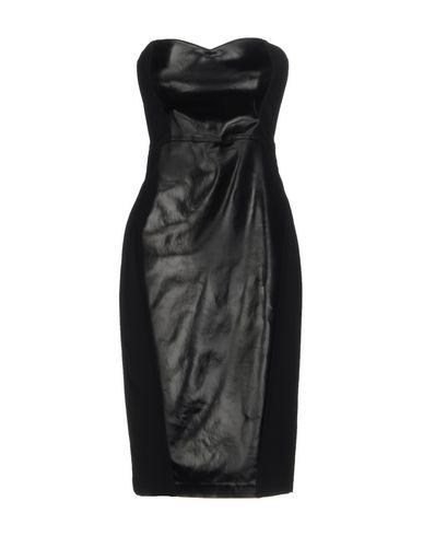 Elisabetta Francs Vestido Por La Rodilla vente 2014 6o7EnU08u
