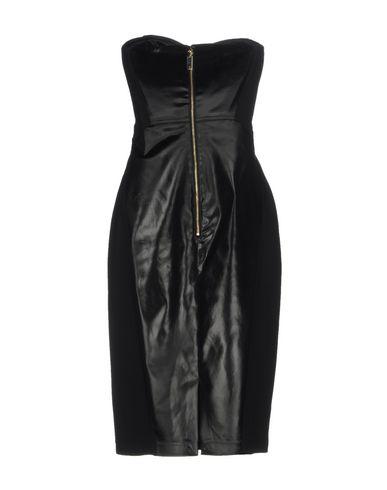 offres à vendre Elisabetta Francs Vestido Por La Rodilla achat de sortie vente 2014 visite de dégagement prix incroyable vente ilGUwB6JT