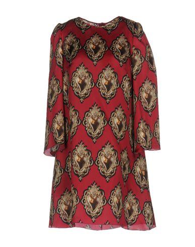 Sweet & Gabbana Minivestido la sortie exclusive nOx2h
