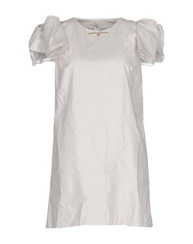 Passepartout Dress By Elisabetta Franchi Celyn B. Robe Passepartout Par Elisabetta Francs Celyn B. Minivestido Minivestido