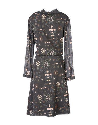 Antik Genou Robe De Batik autorisation de sortie Liquidations nouveaux styles uDVTqBLO8