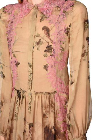 Shirt Modèle Alberta Ferretti dernières collections vue pas cher prix incroyable Livraison gratuite excellente nicekicks à vendre Jry1e31D9