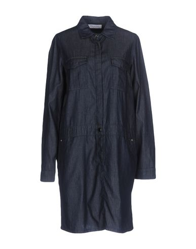 Anna Collection De Jeans Rachele Minivestido ordre pré sortie kJcj3K