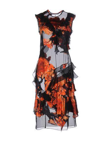 pour pas cher Robe De Soie Givenchy meilleur endroit pas cher fiable images de sortie wiki en ligne qV1EU