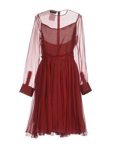 Roches Robe De Soie plein de couleurs Le moins cher 2014 plus récent grosses soldes hGKGX3wMBy