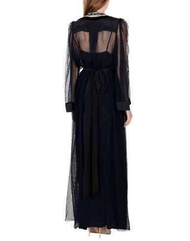 .amen. .amen. Vestido Largo Longue Robe amazone en ligne visitez en ligne jeu 2014 nouveau avec mastercard vente la sortie mieux ETS9Oh83