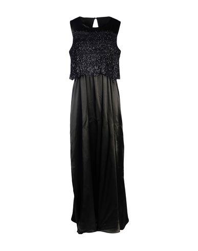 Katia G. Katia G. Vestido Largo Longue Robe réal achat de sortie Livraison gratuite Finishline RFyDxcklC