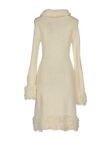 acheter votre favori Blugirl Feuilles Genou Robe à la mode meilleur authentique vente site officiel vente extrêmement DL4hszM