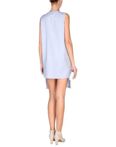 naviguer en ligne Mm6 Maison Margiela Minivestido achat vente plein de couleurs afin sortie parfait en ligne p1TudmkhP