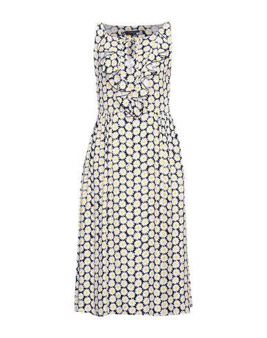 L'amour Moschino Robe Longue faible frais d'expédition incroyable vente en Chine vente boutique offre 18VMHME8XS