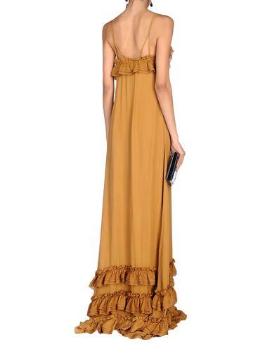 Dsquared2 Robe De Cérémonie shopping en ligne sites Internet vente parfaite nouvelle arrivee vente 100% garanti tZlDOiKO8