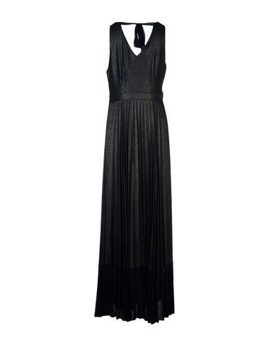 Max & Co. Max & Co. Vestido Largo Longue Robe pas cher Finishline prédédouanement ordre 438cAkjNn