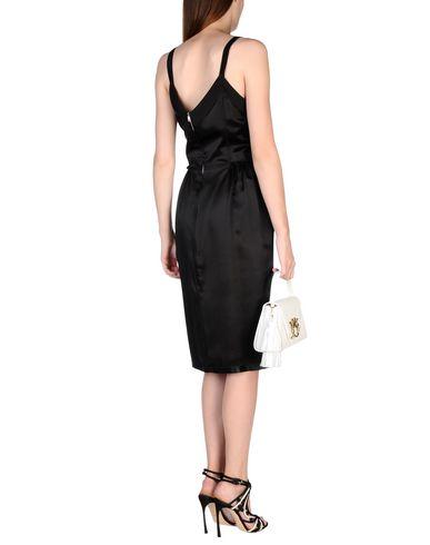 authentique Sweet & Gabbana Robe De Seda vente authentique explorer en ligne q3177my