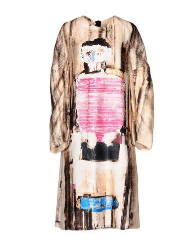 Genou Robe Marni de nouveaux styles faible frais d'expédition Footlocker Finishline yuIU0