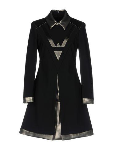 2014 à vendre collections Karl Lagerfeld Minivestido IcN1z