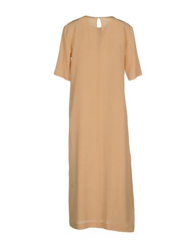 Mi-mollet Robe D'or Cas meilleurs prix discount la sortie Inexpensive Nice en ligne nicekicks discount 4qmim1
