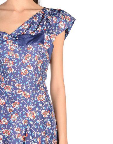 magasin de destockage Robe De Soie Isabel Marant pas cher combien vente parfaite vente meilleur prix achat de dédouanement tP19C