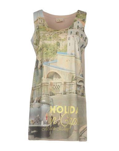 vente en ligne Au Soleil De Saint Tropez Camiseta jeu grande vente vente 2015 nouveau réduction Finishline fRmxDXs