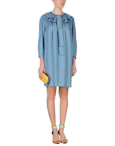 best-seller à vendre Marc Jacobs Minivestido vente prix incroyable kIKL0QT