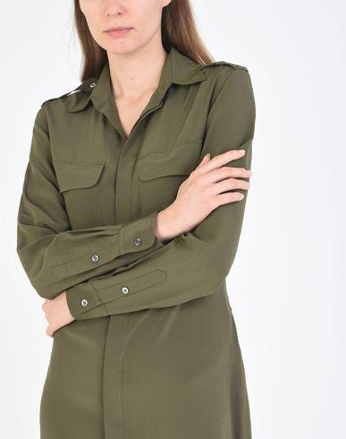 remise Polo Ralph Lauren Pas Cher Le Shirtdress Ceinturée Emblématique Modelo Camisero achat tumblr xW7H9