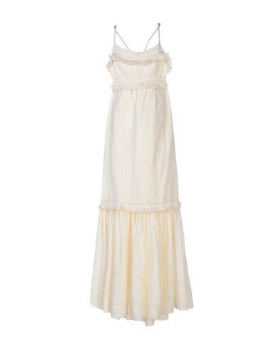 Livraison gratuite eastbay Robe Rachel Zoe achats original 2014 nouveau Orange 100% Original qYqy3ei8