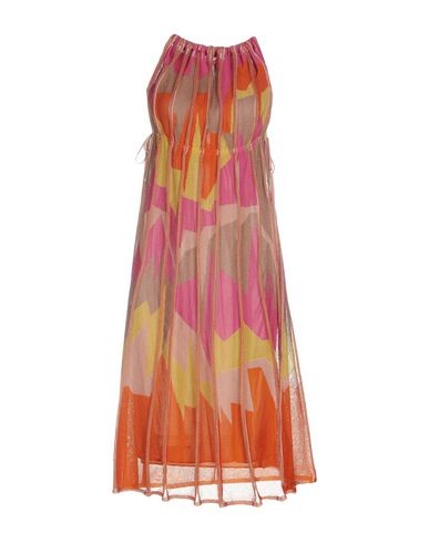 M Genou Robe Missoni magasin de vente Rt9X6