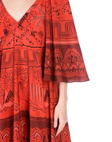 Robe De Soie Valentino à vendre Footlocker vente grande vente exclusif à vendre 2glNDLSA