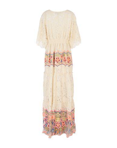 Hemant Et Nandita Robe Longue nouvelle mode d'arrivée vente bas prix FljVbs