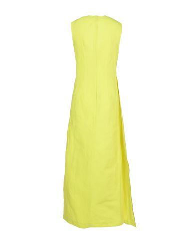 boutique en ligne meilleure vente Costume National Robe Longue dégagement 100% original GO1OPWA0jd