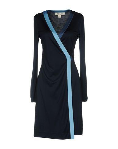 livraison rapide Diane Von Furstenberg Robe De Soie dédouanement bas prix Liquidations offres magasin de dédouanement ai780fE