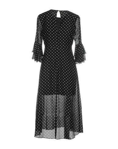 Les Gens De La Circulation Robe Demi-jambe vente populaire SeGr5foe