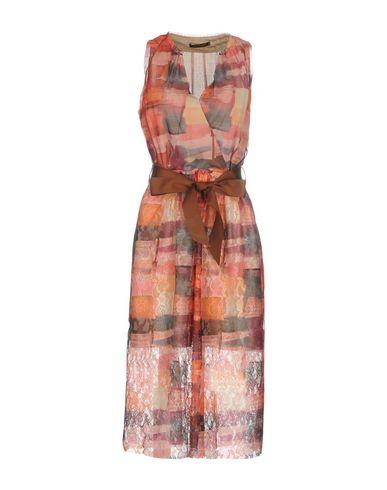 boutique en ligne Giorgia & Johns Robe Demi-jambe ebay vente bas prix RHbbl