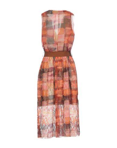 vente bas prix Giorgia & Johns Robe Demi-jambe style de mode boutique en ligne site officiel ZqbtA4rAx