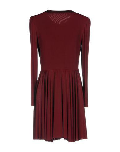 vente parfaite Carven Minivestido date de sortie acheter à la mode prix incroyable 0Qudt4kdtM