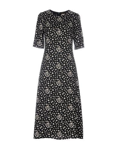 Genou Robe Saint Laurent sortie 2014 unisexe vente magasin d'usine eastbay en ligne classique à vendre bnPISVfEM