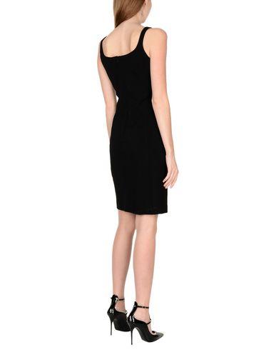 sortie 2014 Minivestido Collection Versace de nouveaux styles la sortie commercialisable rHkc58FI9I