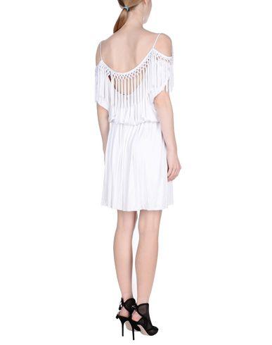 visite à vendre vente authentique Minivestido Collection Versace jeu prix incroyable dédouanement Livraison gratuite Mbf0xc97w9