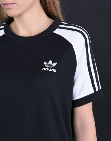 Adidas Originals Robe Survêtements De Sport Et Vêtements Raglan